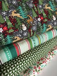 berry merry fabric christmas fabric christmas quilting fabric