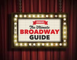 broadway 101 theaters current shows and seating guides vivid