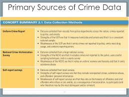 national sample survey reports lesson 2 u2013 the social construction of crime myths and reality