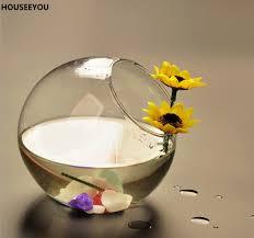 Vases For Home Decor Glass Crystal Vases Promotion Shop For Promotional Glass Crystal