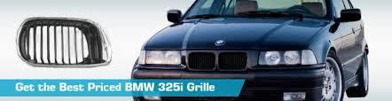 2002 bmw 325i aftermarket parts bmw 325i grille grill crash apa uro parts 2003 2002