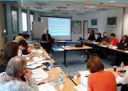 formation chambre d hote une formation régionale sur le dispositif de qualification chambre