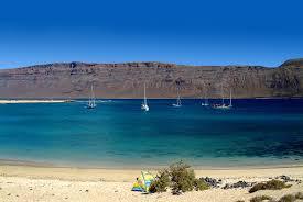 where is the black sand beach top 10 lanzarote beaches