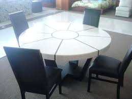 Person Round Table  Theltco - Dimensions for dining table for 8