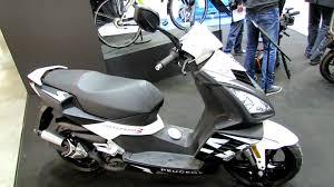 peugeot 3 2014 peugeot speedfight 3 50 2t scooter walkaround 2013 eicma