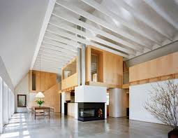 modern barn specht architects