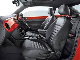 new volkswagen beetle interior 2016 volkswagen beetle launched in india priced at rs 28 73 lakhs