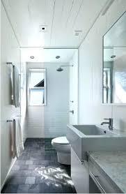 bathroom setup ideas narrow bathroom ideas innovative small bathroom setup best