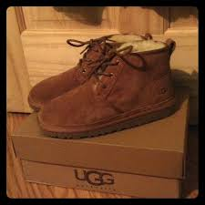 ugg kesey lace up ankle ugg bundle ugg lace up booties in chestnut skirt from