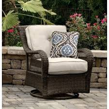 Outdoor Wicker Swivel Chair Outdoor Wicker Swivel Glider Chair Outdoor Swivel Glider Chair