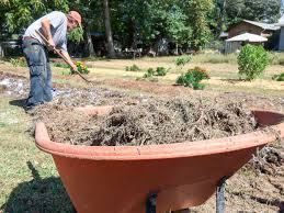 sheet mulching tutorial how to start a garden without tilling or