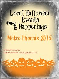 spirit halloween tempe local halloween family events u0026 happenings u2013 metro phoenix 2015