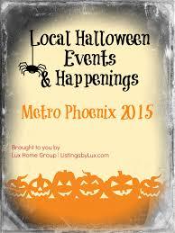 spirit halloween glendale local halloween family events u0026 happenings u2013 metro phoenix 2015