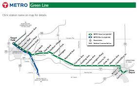 Light Rail Map Minneapolis Icpa18 The Twin Cities