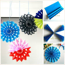 21 awesome 3d paper snowflake ideas free premium templates