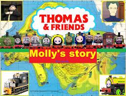 thomas friends molly u0027s story movie grantgman deviantart