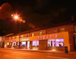 indian restaurants glasgow food restaurant akbars authentic indian cuisine bradford restaurant leeds road