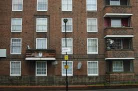 new homes to build estate regeneration ballots can t be a referendum of whether to