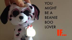 beanie boo lover