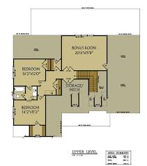 House Plans With Downstairs Master Bedroom Exclusive Idea 2 Story House Plans Main Floor Master Bedroom 8 Br