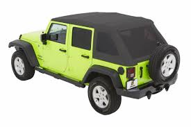 jeep wrangler unlimited softtop jeep jk unlimited top trektop nx glide 07 17 jeep wrangler jk