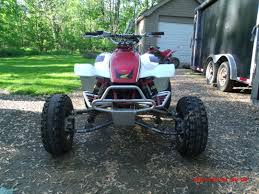 250r arms on 300ex honda atv forum