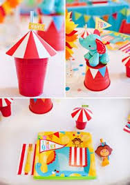 circus party invitations and get inspired to create your party