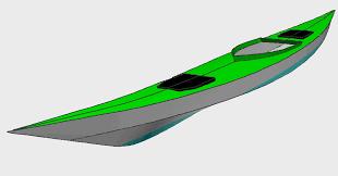 free walrus kayak plans u2022 paddlinglight com