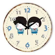 high quality kids wall clock promotion shop for high quality