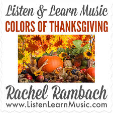 thanksgiving songs for roundup listen learn