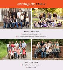 20 creative simple large family photo ideas shutterfly