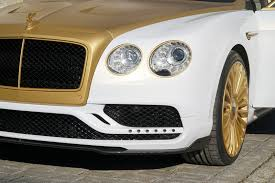 mansory to make the bentley mansory bentley flying spur is an exercise in οττ opulence