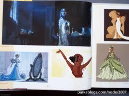 book review art princess frog parka blogs