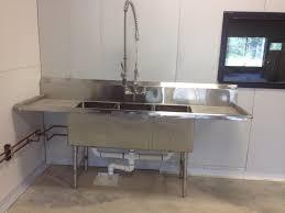 Grease Trap For Kitchen Sink Past Work Review Braden Plumbing Rock Arkansas