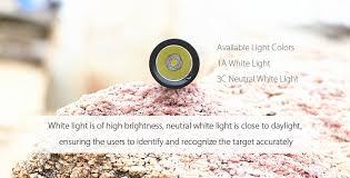 eagle view tattoo machine lights eagle eye x2r led flashlight 19 49 free shipping gearbest com