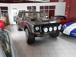 lamborghini ads lamborghini lm002 for sale hemmings motor news