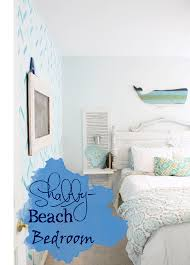 the ragged wren shabby beach bedroom