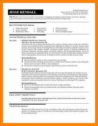Entry Level Business Analyst Resume Objective Resume Analyst Lukex Co