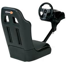siege simulation auto playseats rookie un siège destiné aux de simulations auto