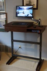 Stand Up Desk Conversion Kit by 106 Best Standing Desks Images On Pinterest Standing Desks