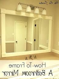 How To Remove Bathroom Mirror Remove Bathroom Mirror Bothrametals