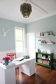 office reveal palladian blue benjamin moore and wall colors