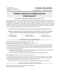 executive summary resume samples resume for service industry special education program specialist food processor sample resume template executive summary healthcare resume examples hospitality example korean sampleresume sample templates