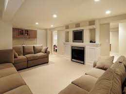 Partially Finished Basement Ideas Interior Design Basement Finishing Ideas 15 Partially Finished