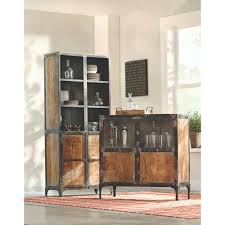 Home Decorators Colection Home Decorators Collection Manchester Natural Cabinet 1917800950