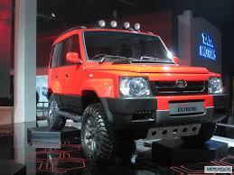 tata sumo modified seriously blog tata pavilion at auto expo 2014
