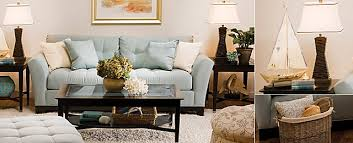 Living Room With Blue Sofa Color Story U2013 Decorating With Blue Monochromatic Raymour And
