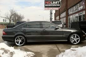 mercedes s class wheels cars wheels rims baltimore dc no limit incorporated