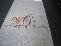 Personalized Aisle Runner Custom Wedding Aisle Runner Ivory By Customaisle On Etsy 145 00