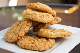 Image result for anzac biscuits